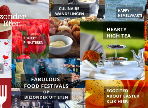 Banner Bijzonder Uit Eten