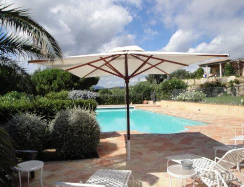 Villa St Tropez Les 2 Caps – Ramatuelle – Luxurious villa rental in St Tropez!
