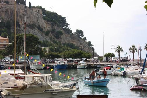 Maison Jansen La Madrague Tussen Marseille En Toulon