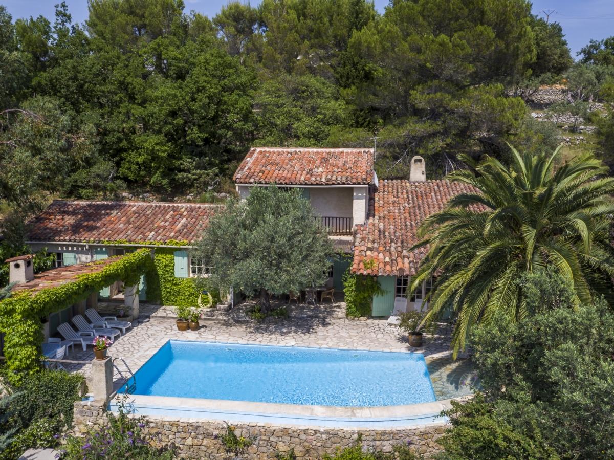 Villa Fayance Maison Montchou
