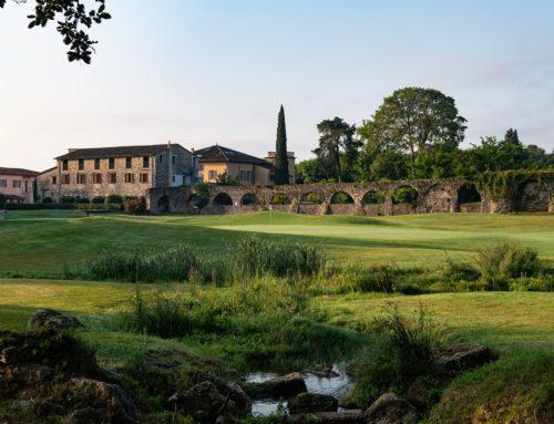 Golf d'Opio Valbonne – Golfbaan aan de Cote d'Azur