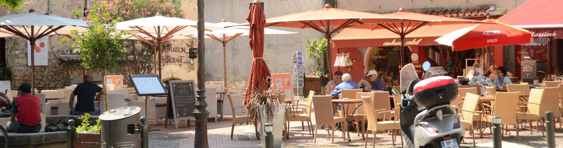 Biot Village Cote d'Azur