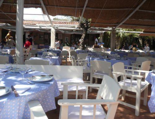 Club 55 Ramatuelle Saint Tropez