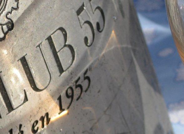 Club 55 St Tropez Pampelone Saint Tropez
