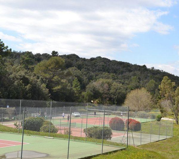 Domaine Val d'Azur Valbonne