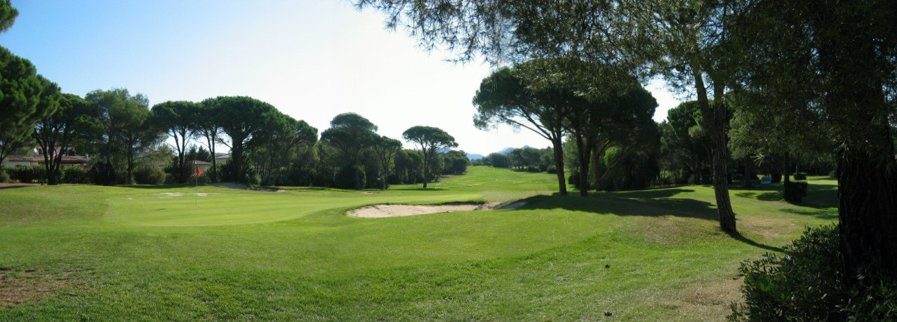 Golf and Tennis Club de Valescure