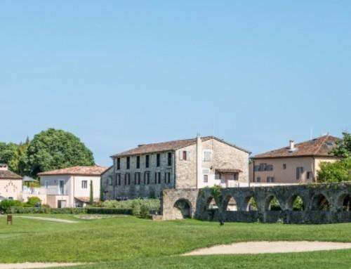 Golfbaan: Golf d'Opio Valbonne