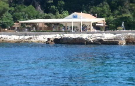 Ile de Sainte Marguerite Cannes