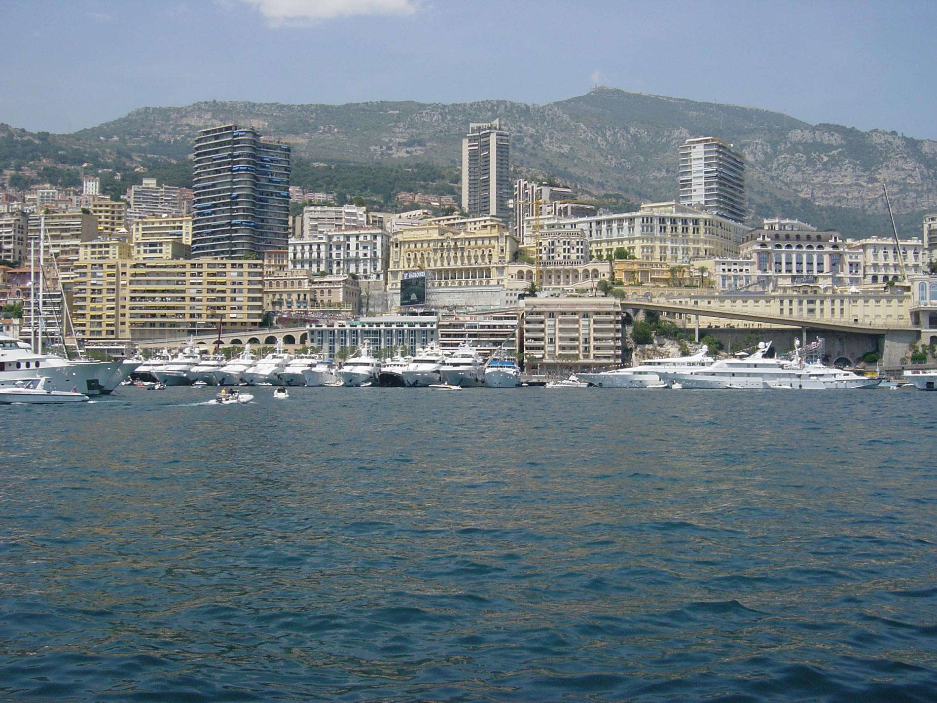 Harbor Monaco - Monte Carlo