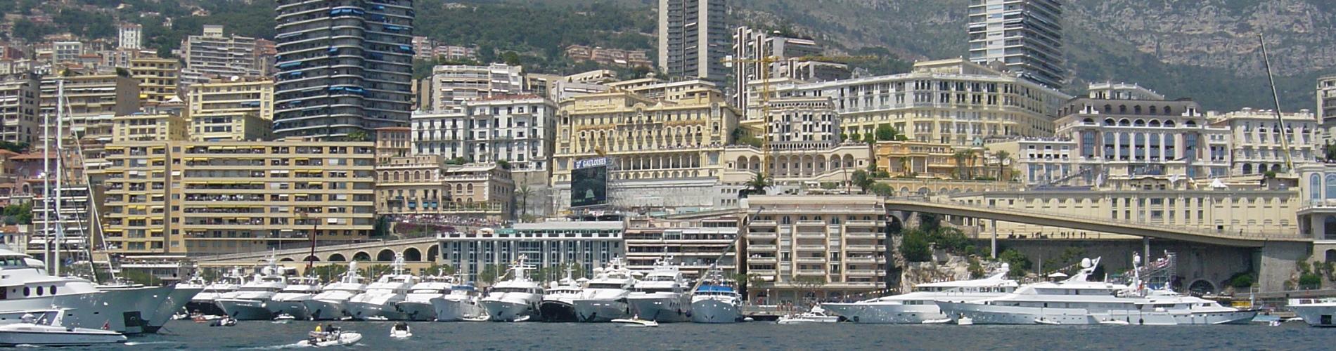 Monaco - Monte Carlo Formule 1 Grand Prix