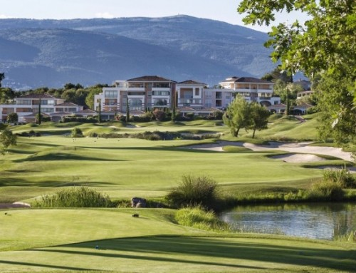 Royal Mougins Golf Club – Mougins Côte d'Azur
