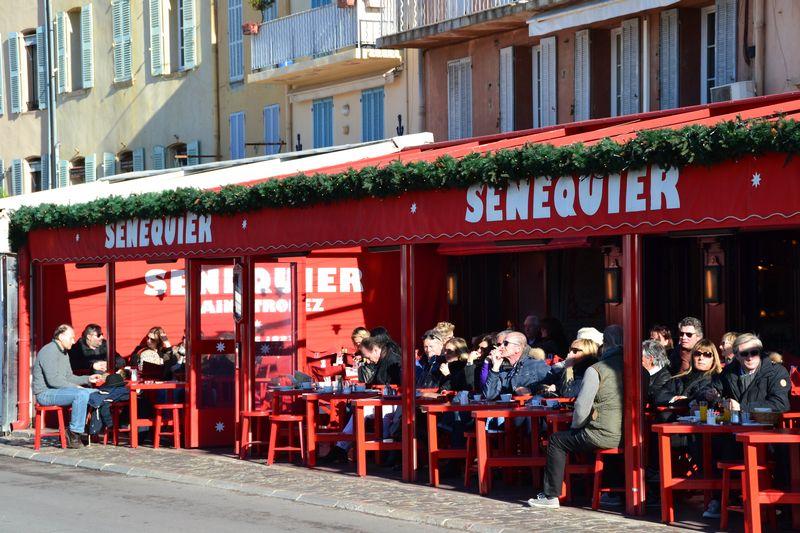 Senequier St Tropez