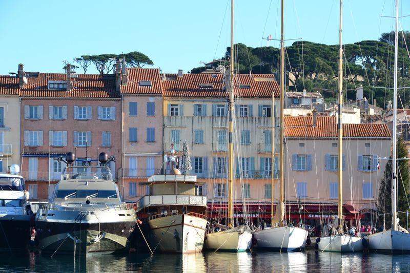 St Tropez Haven - Mondain Saint Tropez Var