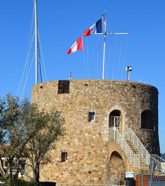 St Tropez - Mondain Saint Tropez Var