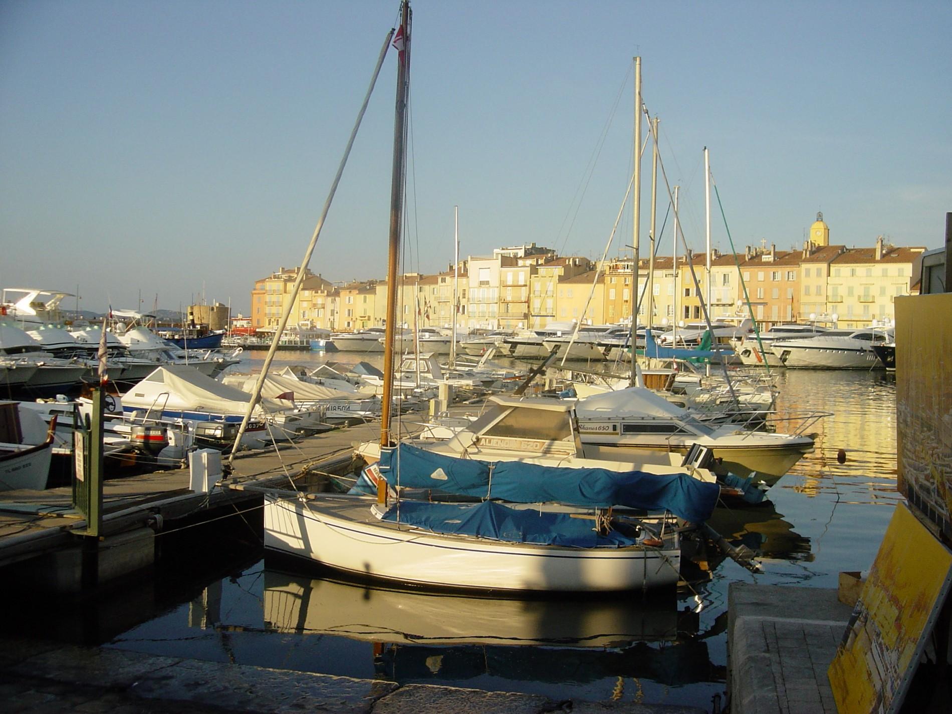 St Tropez - Saint-Tropez French Riviera