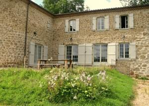 Vakantiehuis Ceilloux-Auvergne - Villa Puy de Dome