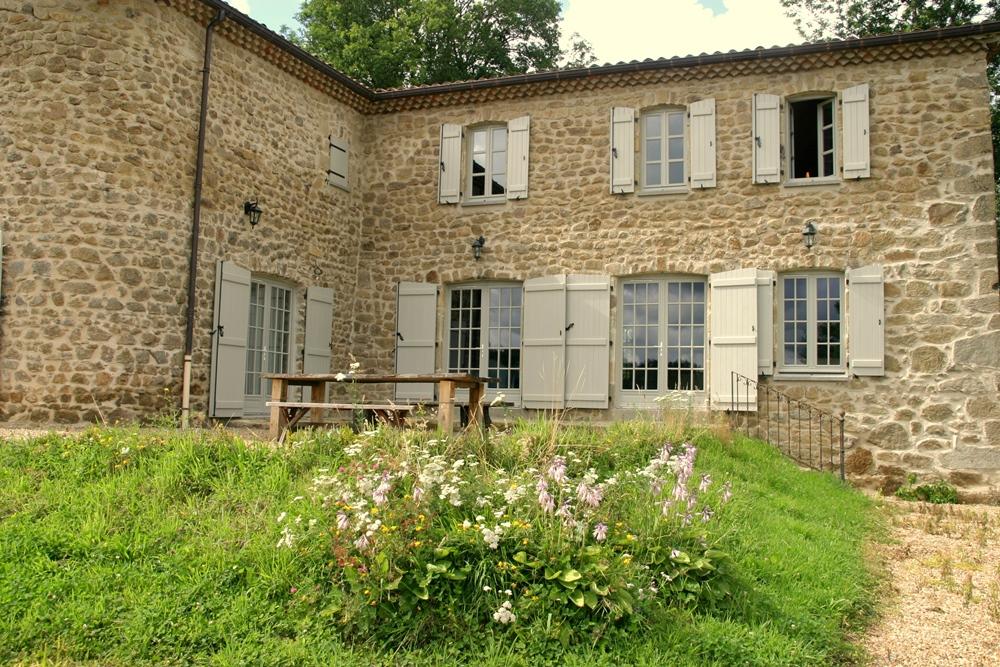 Holidayhome Ceilloux-Auvergne - Villa Puy de Dome