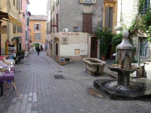 Valbonne Village Cote d'Azur - Tourist information
