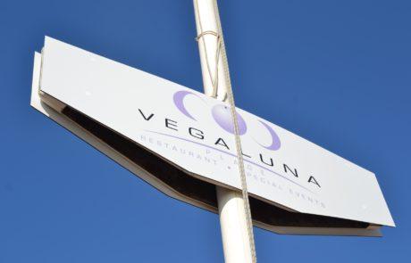 Vegaluna restaurant Cannes