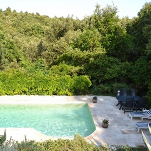 Villa Valbonne - 6 person holiday home with private pool