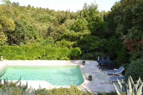 Villa Valbonne - 6 persoons vakantiehuis met prive zwembad