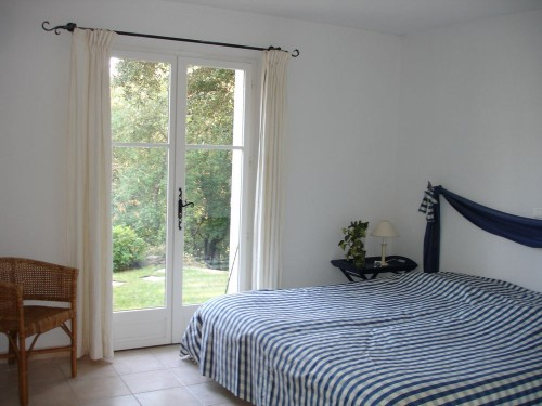 Villa Valbonne - Luxe 6 persoons vakantiehuis in Valbonne
