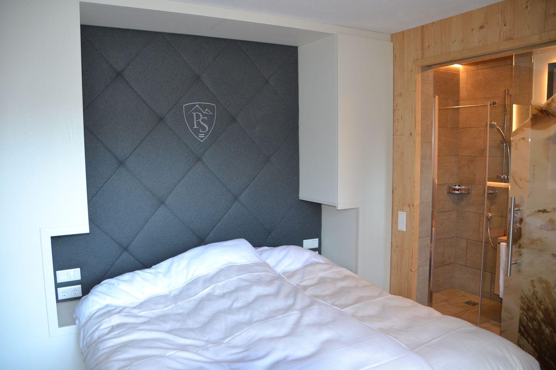 6 Persoons appartement Kaprun met sauna