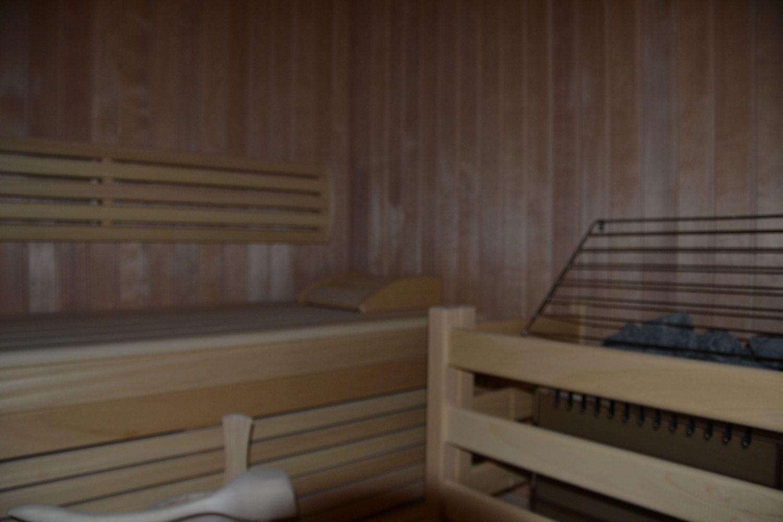 Holiday apartment Kaprun with wellness & sauna