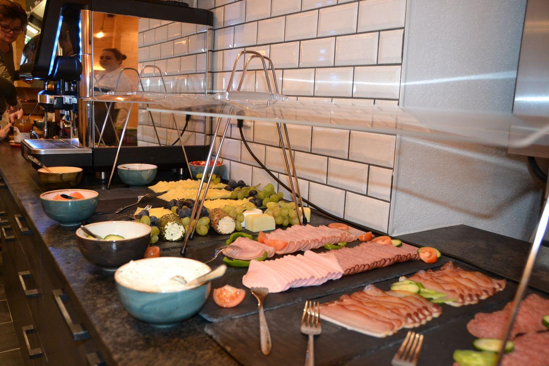 Appartement met ontbijt service Kaprun Oostenrijk