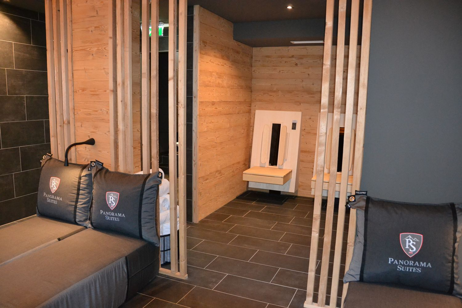 Luxe wintersport appartement Kaprun met Spa en Wellness