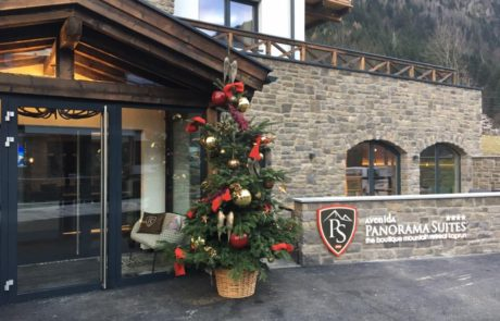 Panorama Suites - Avenida Mountain Lodges Kaprun