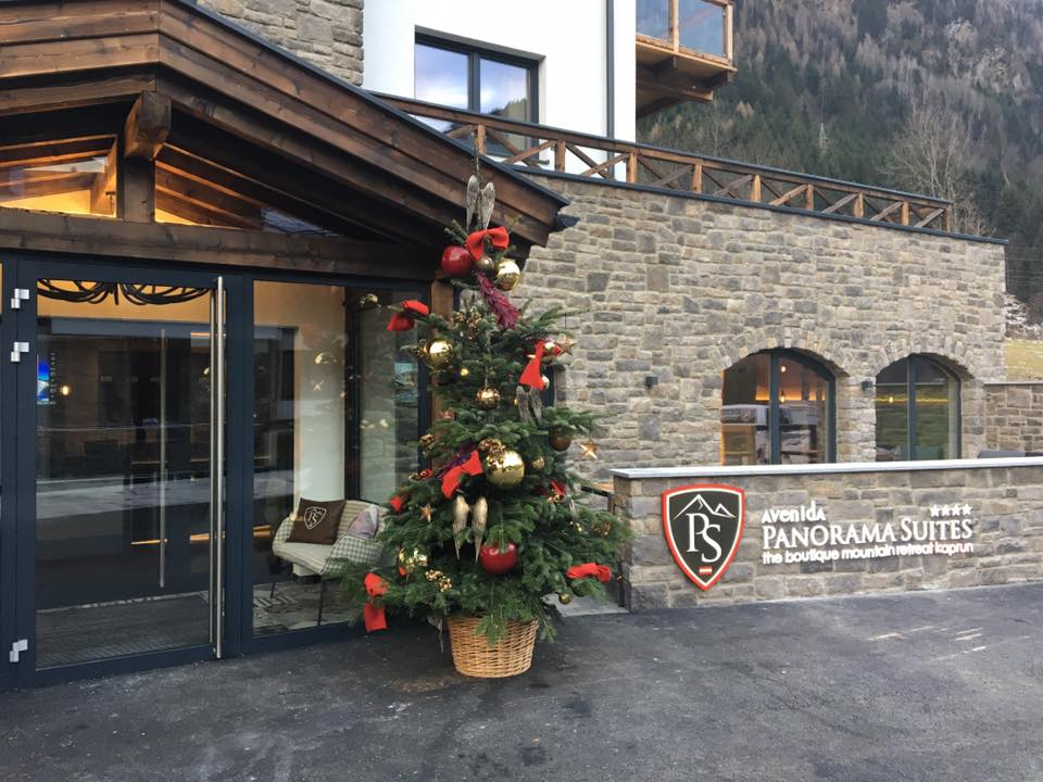 Panorama Suites - Avenida Mountain Lodges Kaprun
