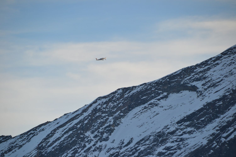 Skiegebied Kaprun - Gletsjer Kitzsteinhorn