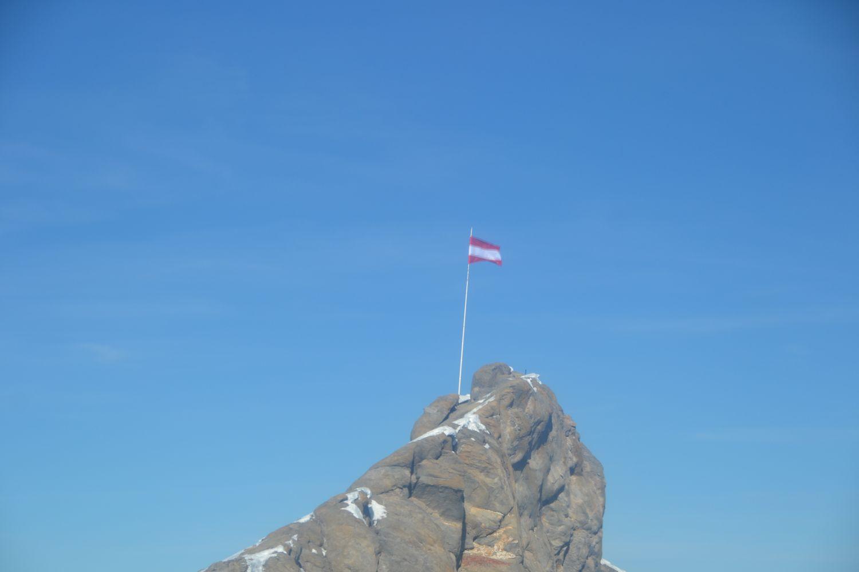 Sneeuwzeker skigebied Kaprun - Gletsjer Kitzsteinhorn