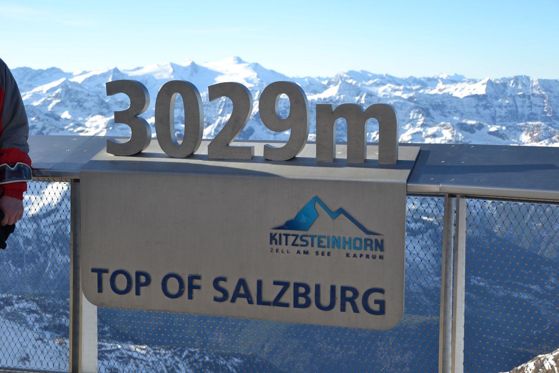 Top of Salzburg - Kitzsteinhorn