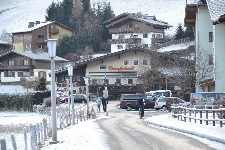Wintersport Kaprun Oostenrijk