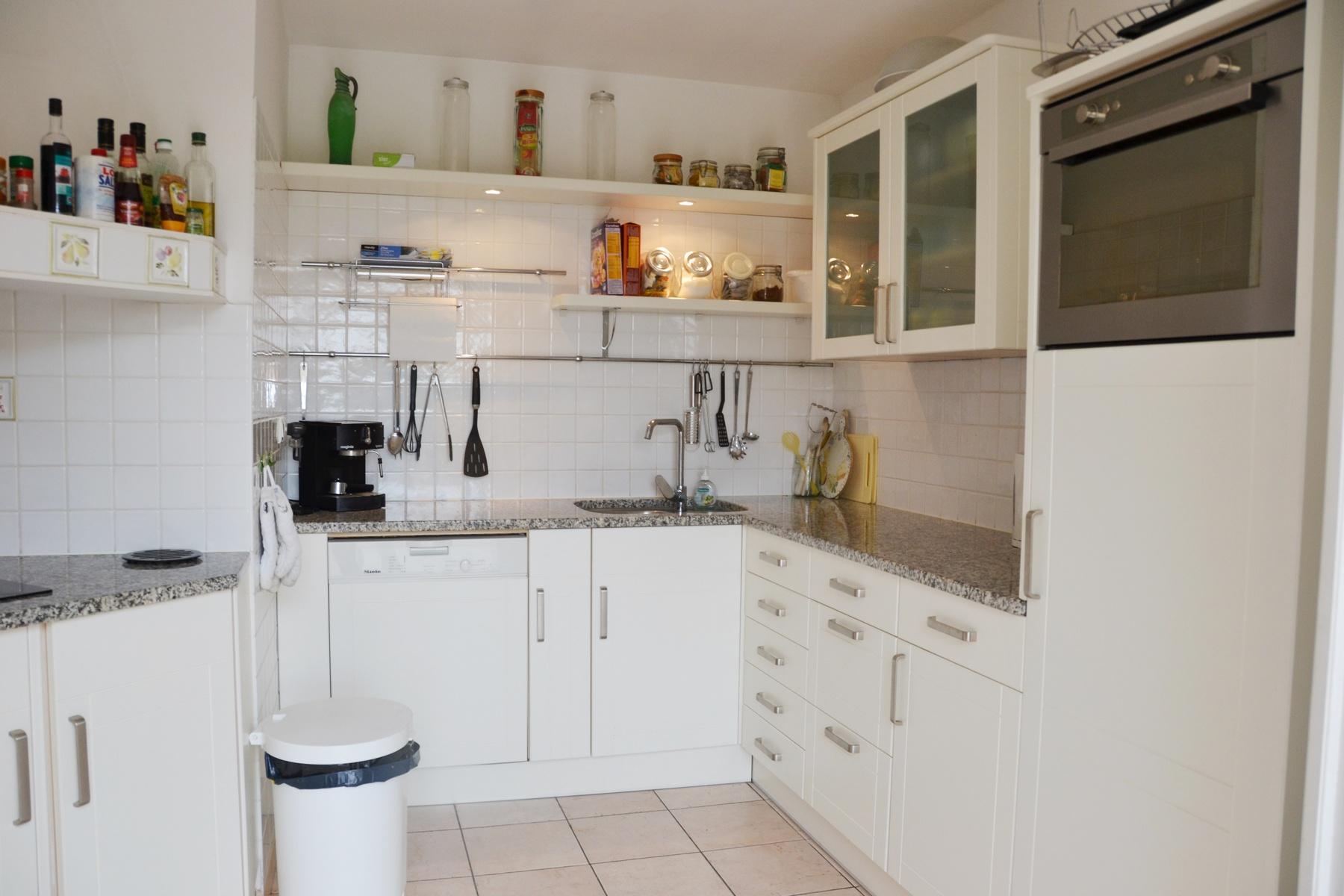 Villa Valbonne - Luxe 6 persoons vakantiehuis in Valbonne - keuken