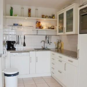 Villa Valbonne - Luxury 6 person holiday home in Valbonne - kitchen