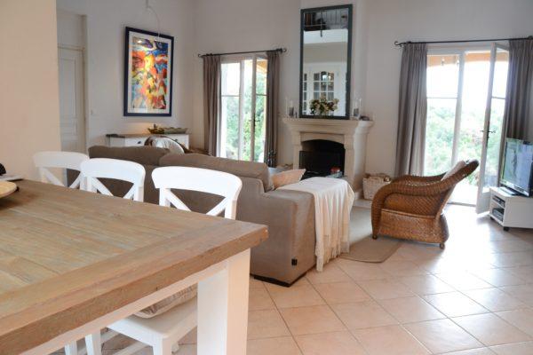 Vakantiehuis huren in Valbonne Zuid Frankrijk met prive zwembad - Villa Valbonne