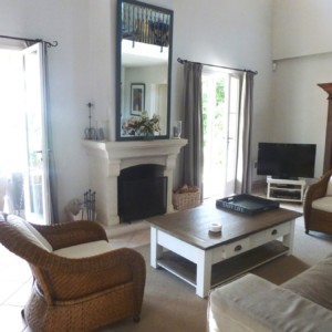 Luxury holiday home 6 person Valbonne - Cote d'Azur South of France