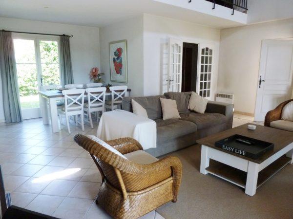 Luxe vakantiehuis 6 persoons Valbonne - Cote d'Azur Zuid Frankrijk