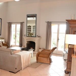 Villa Valbonne near Cannes - Grasse - Biot - Cote d'Azur