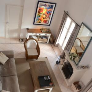 Bathrooms Villa Valbonne Cote d'Azur near Cannes