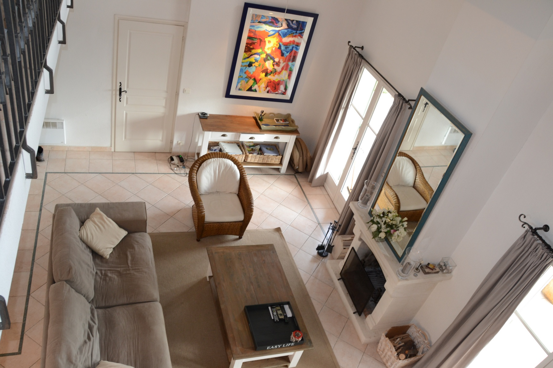 Villa Valbonne bij Cannes - Grasse - Biot - Cote D Azur
