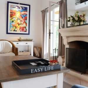 Holiday rental villa in Valbonne South of France with private pool - Villa Valbonne