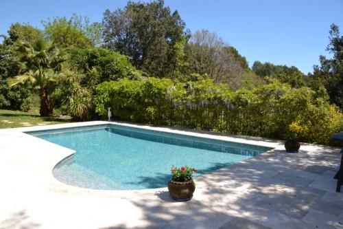 Villa Valbonne Cote d'Azur - 6 guests private pool
