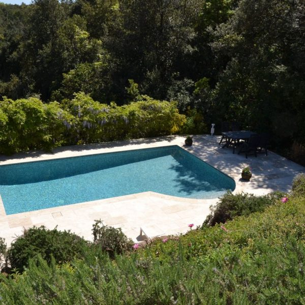 Luxury holiday home with swimming pool in Valbonne South of France