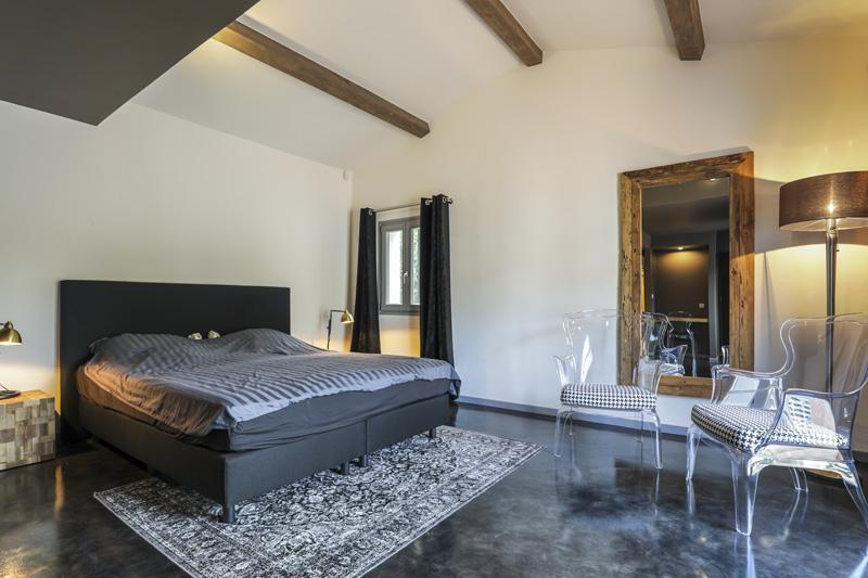 Luxe Villa La Croix Valmer St Tropez