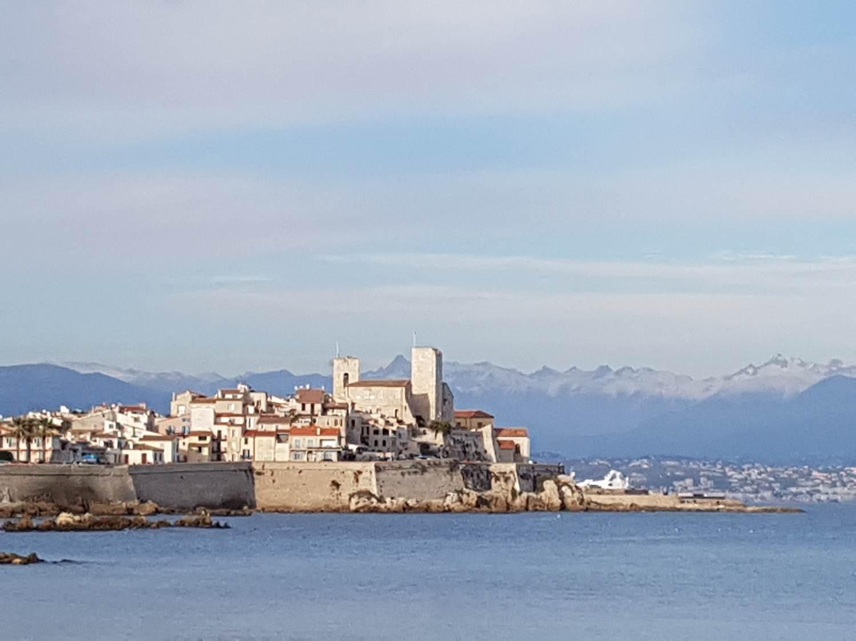 Antibes Provence Alpes Côte d'Azur France