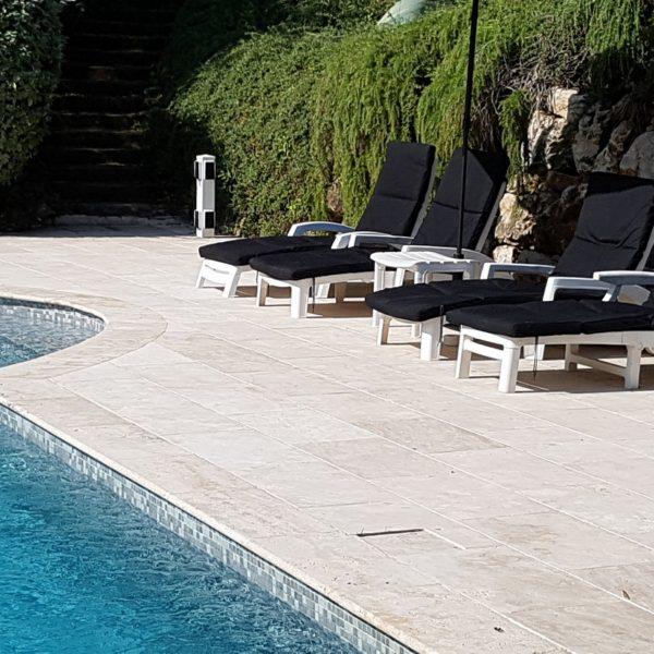 Vakantiewoning Valbonne Zuid Frankrijk met prive zwembad